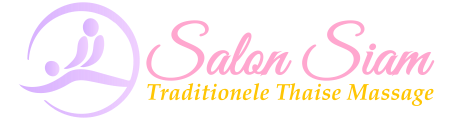 Salon Siam Thaise Massage in Groningen